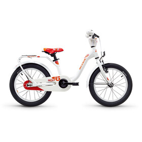 s'cool niXe 16 alloy White Red